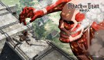 Attack on Titan - Deskmat B