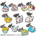 Digimon Adventure - We are friend Summer Metallic Charm Collection